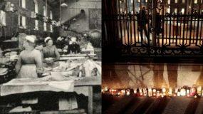 Τα πλυντήρια της ντροπής: Οι καλόγριες που κρατούσαν γυναίκες ως σκλάβες_