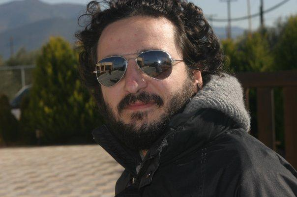 Θρήνος: Πέθανε ο δημοσιογράφος  Χρήστος Παυλίδης