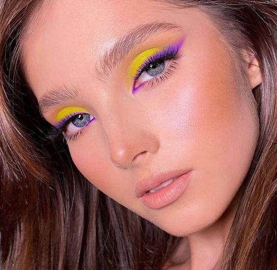 smokey_eye_σε_κίτρινο_και_μοβ_χρώμα_