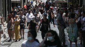 Μετάλλαξη Δέλτα: Οι 12 περιοχές που έχει εμφανιστεί και ποιους χτυπά
