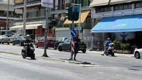 Νίκαια: Η ειρωνεία της μοίρας –  Ο πατέρας συνάντησε το ασθενοφόρο του παιδιού χωρίς να το ξέρει