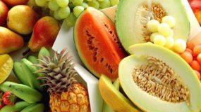 Καλοκαιρινά φρούτα και θερμίδες- Αναλυτικός οδηγός