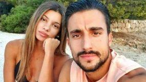 Μαριαλένα Ρουμελιώτη: Ο λόγος χωρισμού με τον Σάκη , η πρόταση γάμου και η επανασύνδεση με τον Λιβάνη