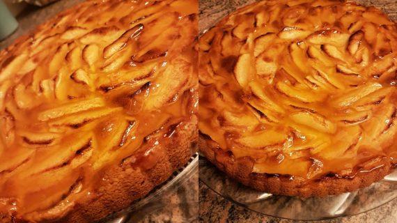 κέικ_μηλόπιτα_με_μαρμελάδα_