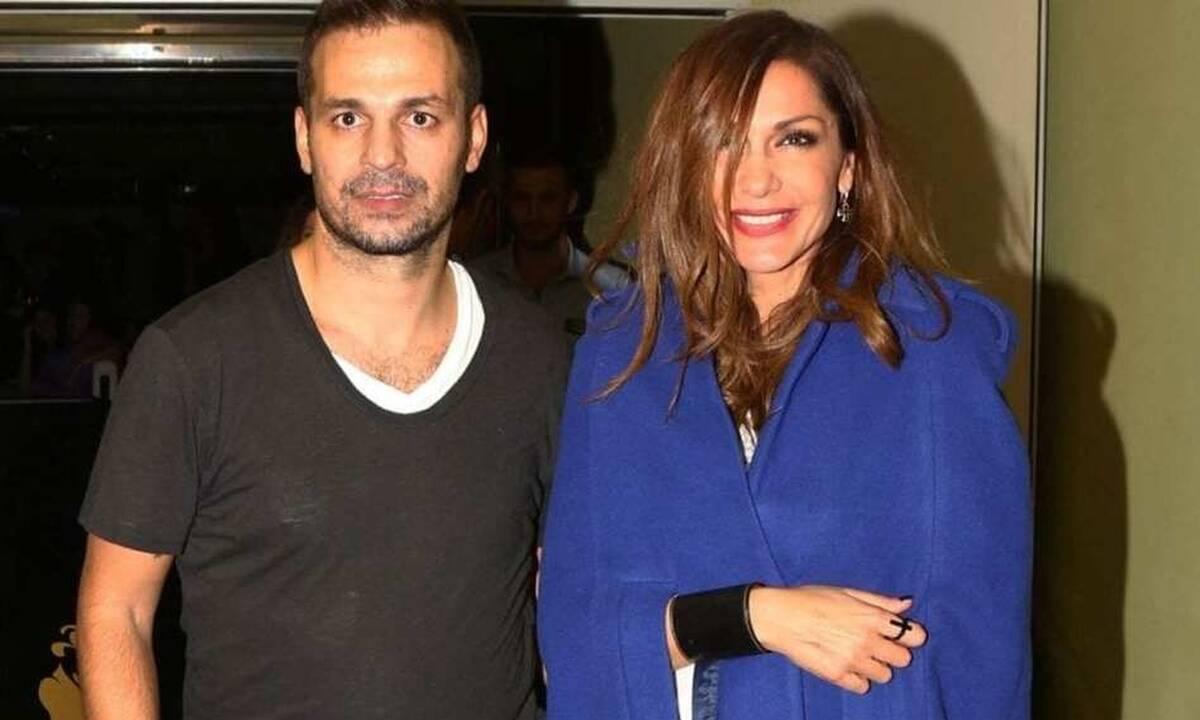 Χωρίσανε Δέσποινα Βανδή και Ντέμης Νικολαΐδης : Η ανακοίνωση του ζευγαριού
