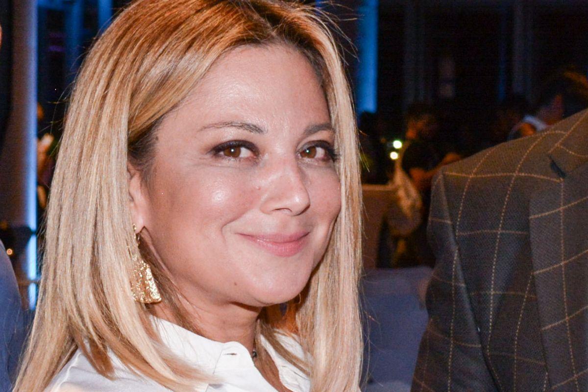 Νάνσυ Ζαμπέτογλου: H ανάρτηση της μετά την αποκάλυψη του διαζυγίου Βανδή -Νικολαΐδη