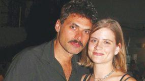 Δανάη Μιχαλάκη- Γιώργος Παπαγεωργίου: Τελικά παντρεύονται- Η αναγγελία του γάμου τους