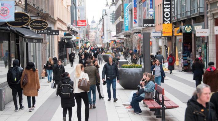 Μετά την ανοσία της αγέλης: Η Σουηδία κάνει ξανά πρώτη την κίνηση που συζητάει όλη η Ευρώπη