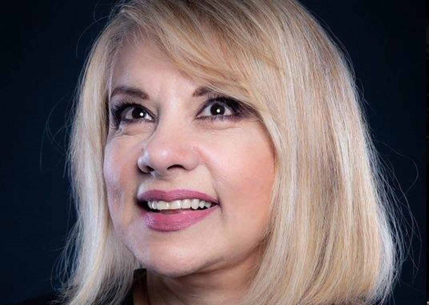 Άννα Ανδριανού: Η απώλεια που τη σημάδεψε και το αυτοάνοσο που της άλλαξε τη ζωή
