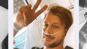 Στο νοσοκομείο με κορωνοϊό ο Ηλίας Μπόγδανος