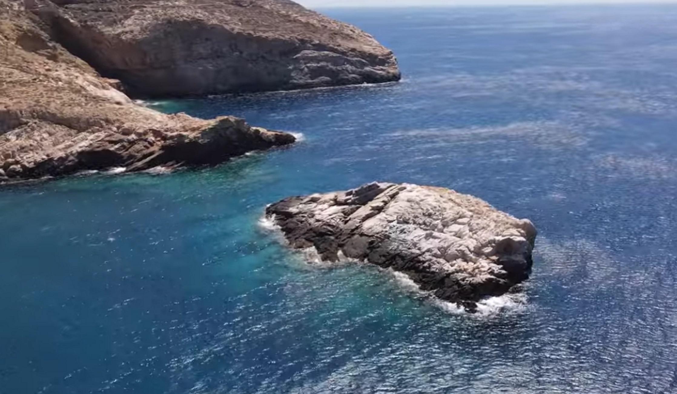 Φολέγανδρος: Ζουσε η 26χρονη όταν έπεσε στη θάλασσα – Στο Βέλο Κορινθίας σήμερα η κηδεία της