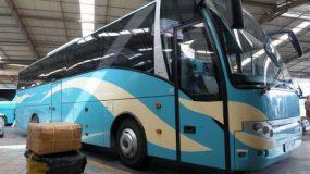 Γυναίκα μαχαίρωσε άντρα σε λεωφορείο του ΚΤΕΛ