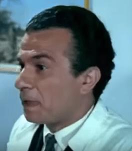 Πέθανε ο ηθοποιός Τάσος Παπαδάκης