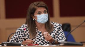 Παπαευαγγέλου για έξαρση κορονοϊού : Οι νέοι το μετέδωσαν στους γονείς τους που προφανώς δεν είχαν εμβολιαστεί