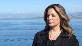 Άντζελα Γκερέκου: Η παράκληση της για όσους θα παρευρεθούν στην κηδεία του Τόλη Βοσκόπουλου