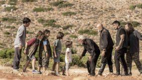 Κομάντα και Δράκοι: Η νέα σειρά μυστηρίου που έρχεται στο MEGA