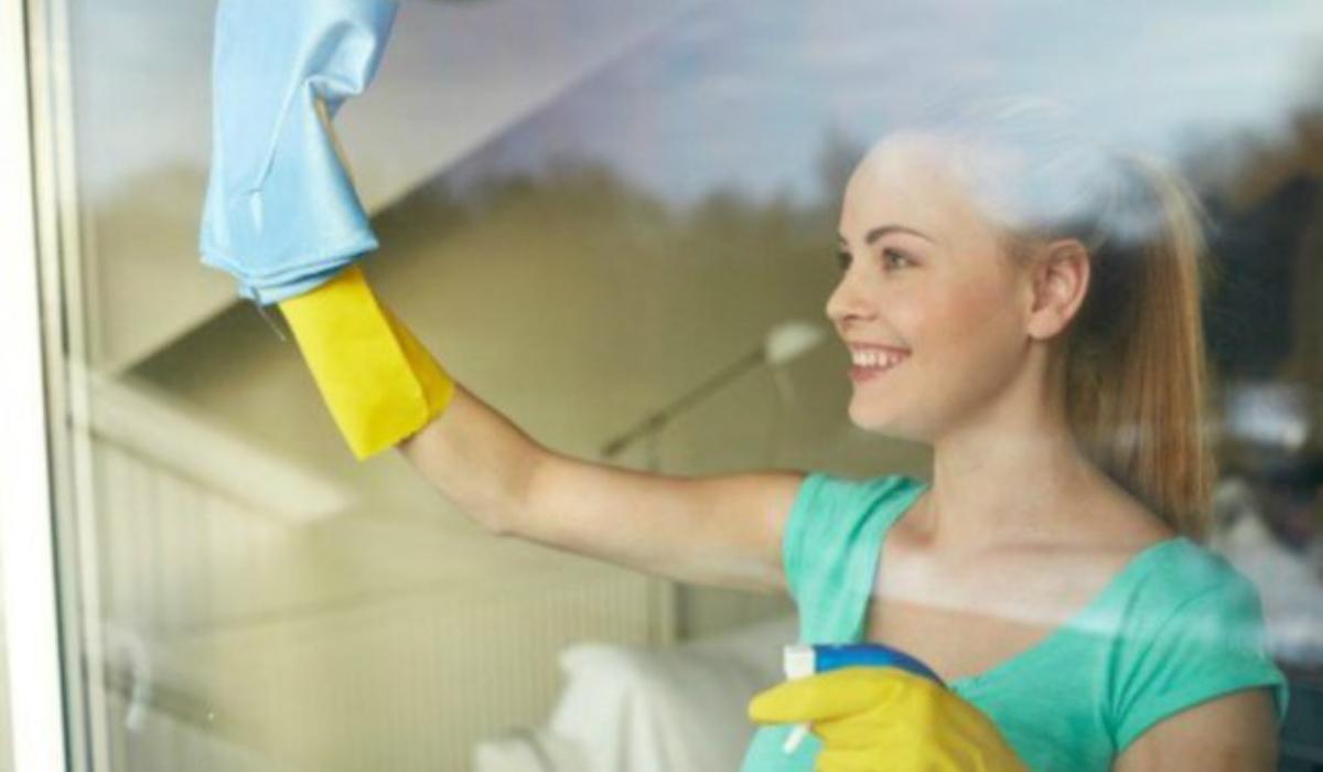 clean tips_για_τα_τζάμια_