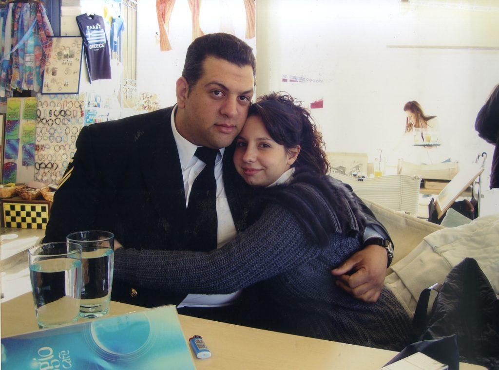 Φως στο Τούνελ : Η ανάκριση δείχνει τους δολοφόνους του ζευγαριού δέκα χρόνια μετά