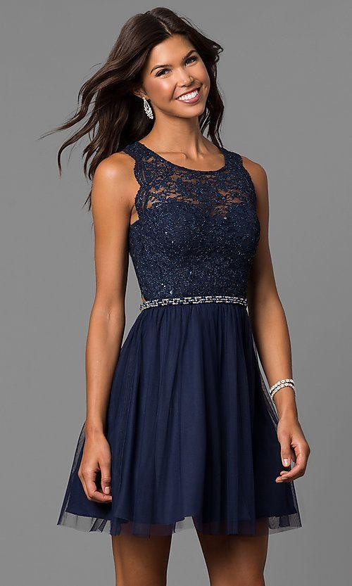 μίνι_επίσημο_φόρεμα_σε_σκούρο_μπλε_με_γκλίτερ_