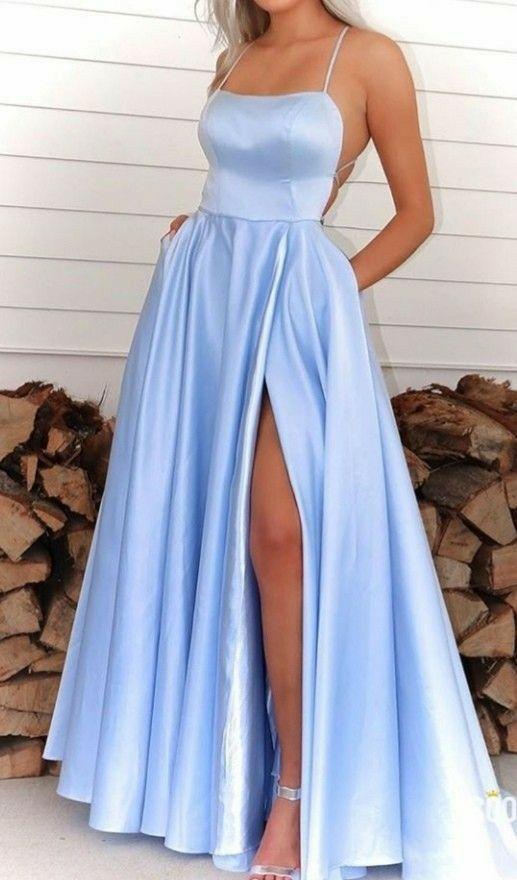 γαλάζιο_μάξι_φόρεμα_