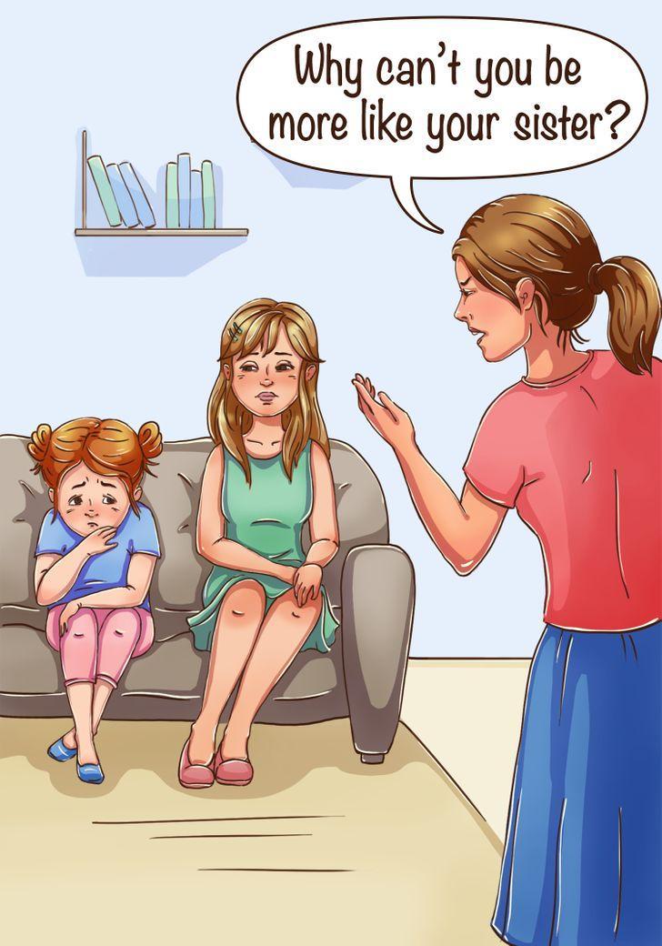 τοξικός γονέας- σημάδια