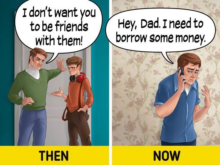 10 σημάδια_που_δείχνουν_ότι_σε_μεγάλωσαν_ναρκισσιστές γονείς_