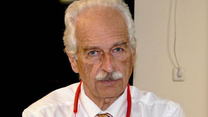 «Αφιερωμένο σε όσους προέβλεπαν 10.000 κρούσματα»: Ο καθηγητής Γουργουλιάνης τα είπε όλα για τη μετάλλαξη Δέλτα με μια φωτό (Pic)