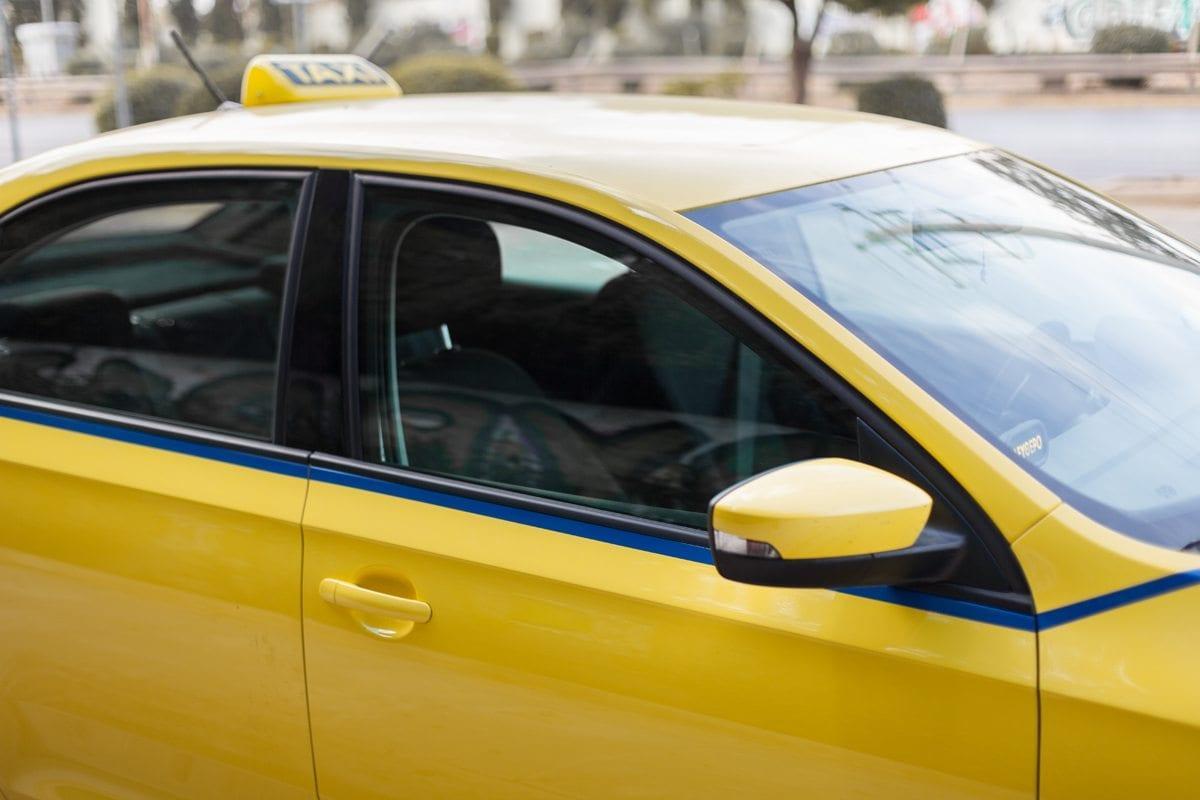 Γνωστή δημοσιογράφος εξομολογείτε : Απατεώνας ταξιτζής την οδήγησε στο νοσοκομείο