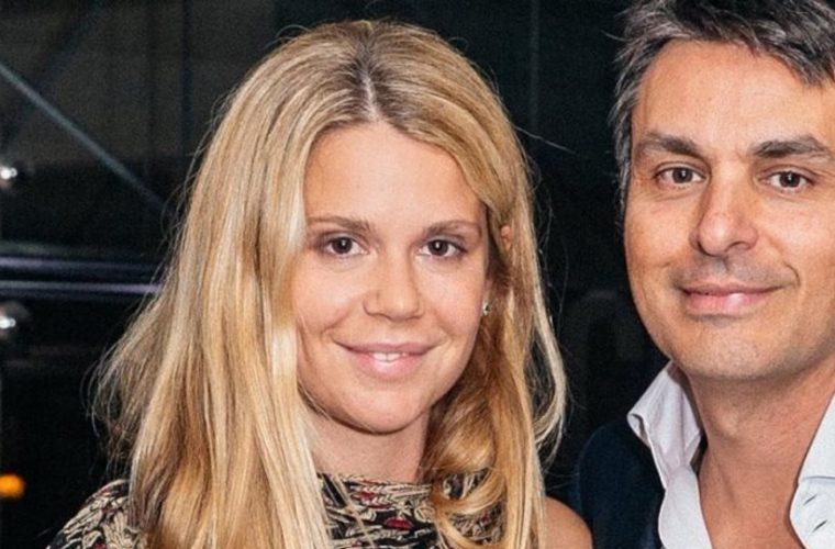 Γονείς για δεύτερη φορά ο Νίκος Κριθαριώτης και η Ναστάζια Δαρίβα- Η εκπληκτική φωτογραφία μέσα  από το μαιευτήριο! (εικόνα)