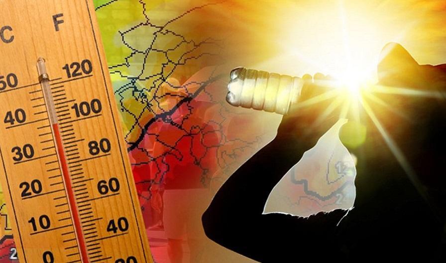 ΙΣΑ: Οδηγίες για να προστατευτείτε από τον καύσωνα