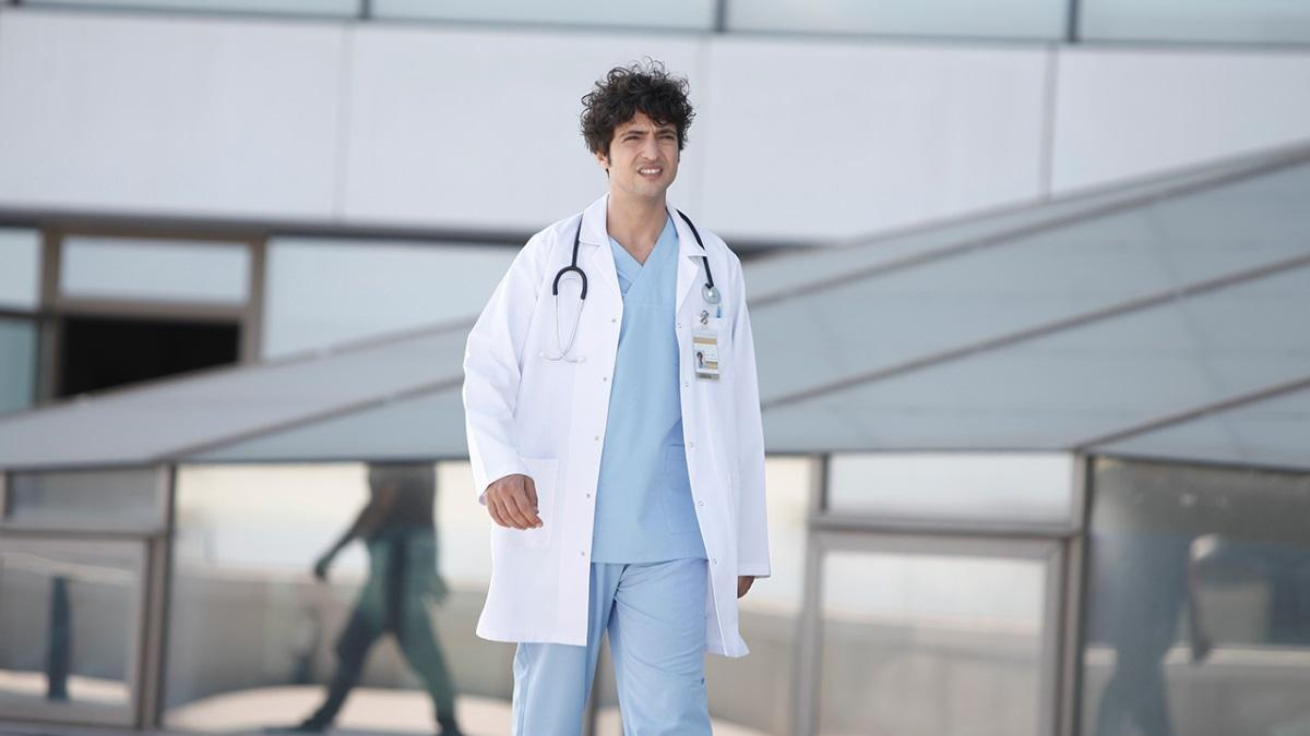 Ο Γιατρός -Η ιστορία ενός θαύματος 2ος κύκλος : Επόμενα επεισόδια 29 ,30 , 31