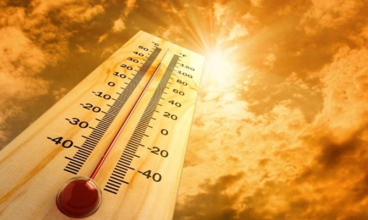 Καύσωνας : Θα ψηθεί η χώρα  – Στους 45 βαθμούς η θερμοκρασία