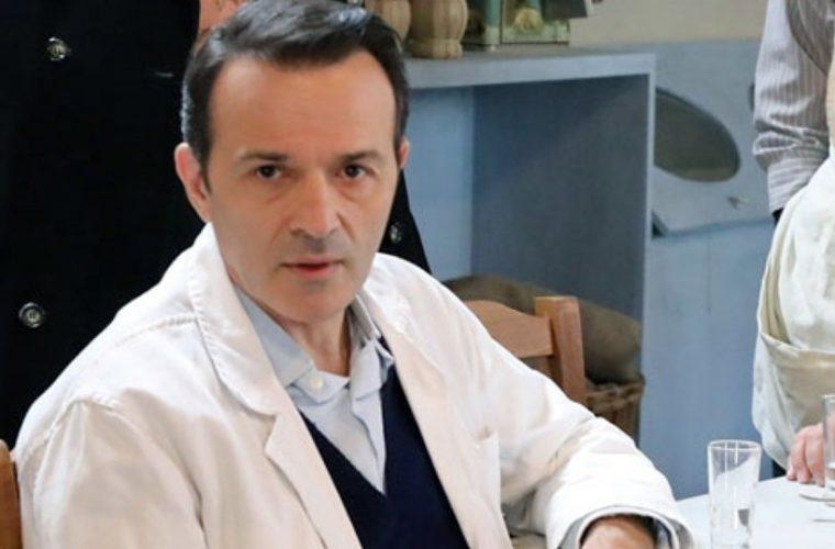Ο Γιώργος Ηλιόπουλος μας συστήνει τη σύντροφό του! (εικόνες)
