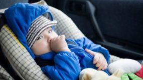άφησε_το_νεογέννητο μωρό_και_το_3χρονο_παιδί_της_στο_αμάξι_