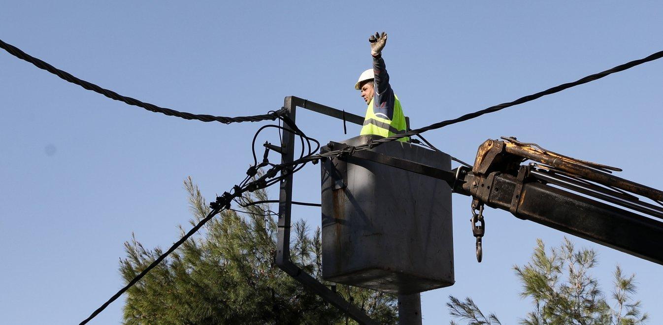 Διακοπές ρεύματος σημερα: σε αυτές τις περιοχές θα κοπεί το ρεύμα