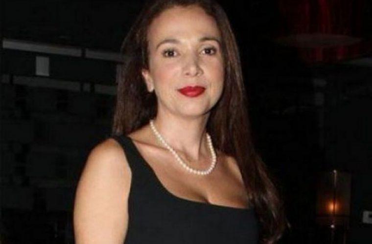 Σοβαρή περιπέτεια υγείας για τη Χριστίνα Αλεξανιάν: «Ο θωρακοχειρουργός μου μού ξαναέδωσε πίσω τη ζωή»