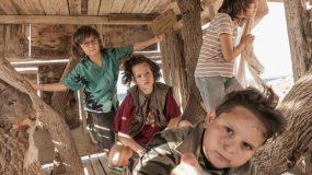 Κομάντα και Δράκοι: Οι μικροί ήρωες της σειράς