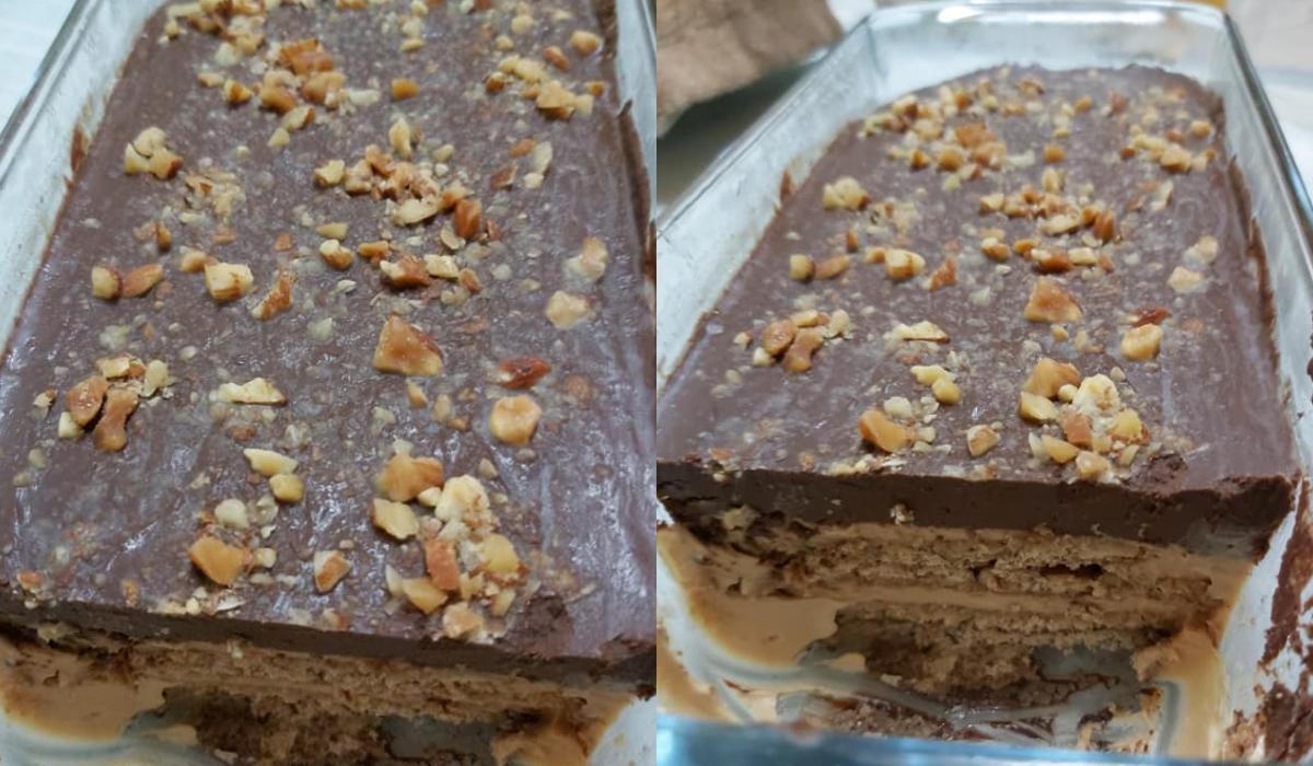 Chocotorta: Συνταγή για Αργεντίνικο γλυκό_