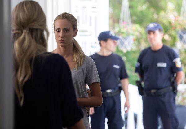Το αύριο μας ανήκει: Η νέα σειρά ερωτικού αστυνομικού δράματος του MEGA – Φώτο