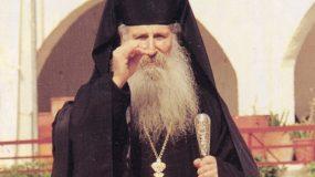 Αγίος Ιακώβος: Η προφητεία του Αγίου το 1991 για τις καταστροφικές πυρκαγιές στην Εύβοια