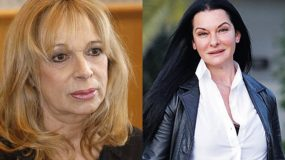 Γκέλυ Γαβριήλ κατά της Άννας Φόνσου : Το Σπίτι του Ηθοποιού διώχνει όσους δεν έχουν κάνει το εμβόλιο