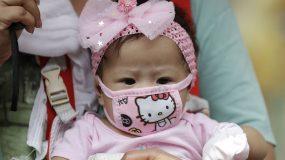Σοκαριστική ερευνά για τα μωρά που γεννήθηκαν στην Πανδημία: Κάτω ο δείκτης νοημοσύνης