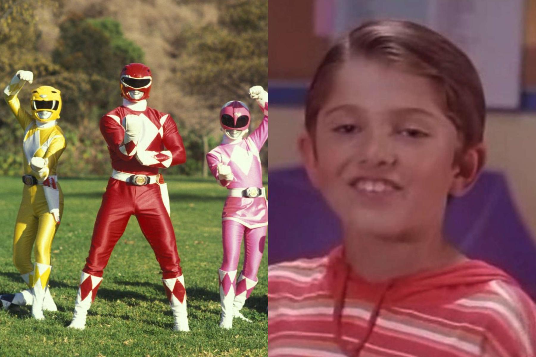 Το παιδί που έπαιξε στου Power Ranger & έγινε δολοφόνος μεγαλώνοντας
