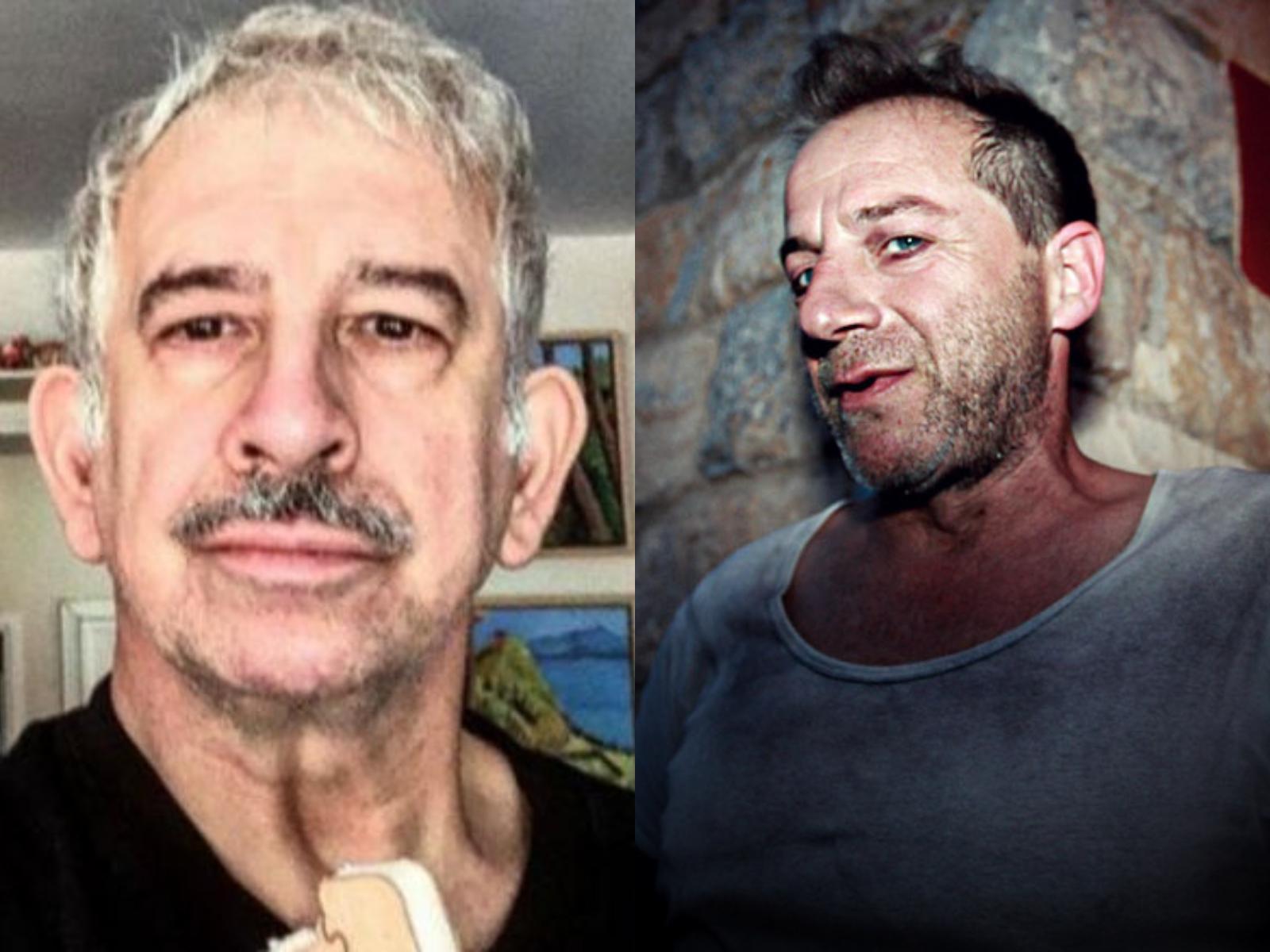 Ήρθαν στα χέρια Φιλιππίδης και Δημήτρης Λιγνάδης στην φυλακή
