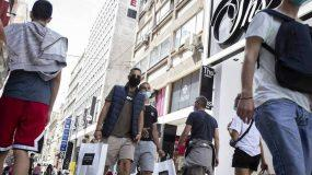 Κορονοϊός: Aπό σήμερα σε αναστολή οι ανεμβολίαστοι υγειονομικοί σε προνοιακές δομές