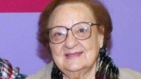 Ρωζίτα Σώκου: Στο νοσοκομείο με διπλό εγκεφαλικό – Δίνει μάχη για τη ζωή της