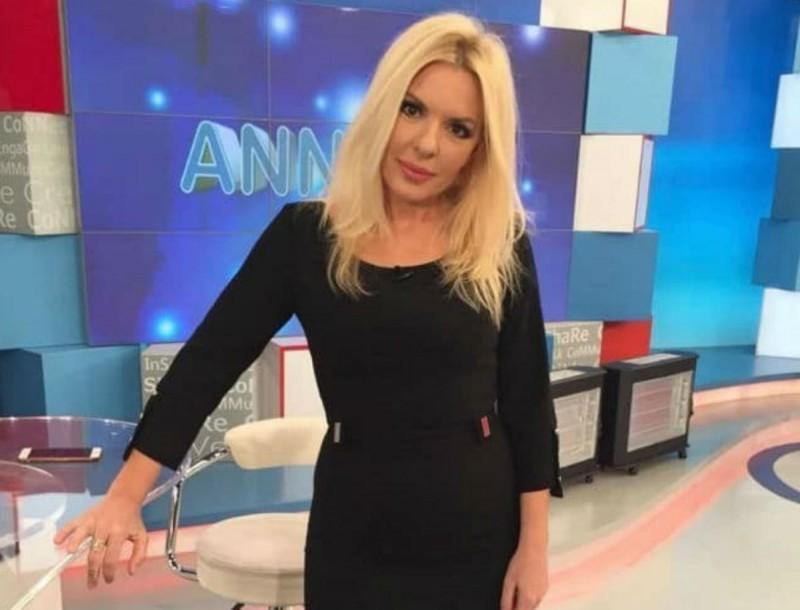 Αννίτα Πάνια : Χάνει στάνταρ 8 κιλά σε ένα μήνα με την πιο απλή δίαιτα