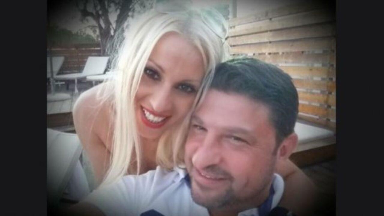 Νίκος Χαρδαλιάς: Η πρώτη ανάρτηση της συζύγου του για την υγεία του μετά το ισχαιμικό