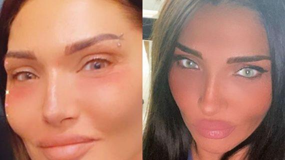 Αγγελική Ηλιάδη : Είμαι 43 και τα έχω πολύ καλά με τον εαυτό μου –  Μεγαλώνω όμορφα – Η απάντηση της  για τις πλαστικές