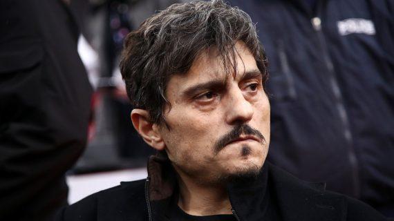 Ο Δημήτρης Γιαννακόπουλος ποζάρει με την καλλονή κόρη του και ρίχνει το Instagram